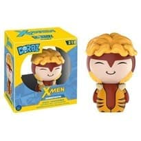 Фигурка Саблезубый Дорбс ( X-Men Sabretooth Dorbz) из фильма Люди Икс