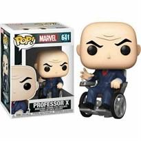 Фигурка Люди Икс Профессор (X-Men 20th Anniversary Professor X Pop) №641 купить в России с доставкой