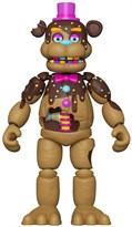 Подвижная фигурка Шоколадный Фредди Фнаф (Funko Action Figure: Five Nights at Freddy's- Chocolate Freddy) купить