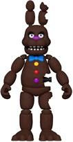Подвижная фигурка Шоколадный Бонни Фнаф (Funko Action Figure: Five Nights at Freddy's- Chocolate Funko Action Figure: Five Nights at Freddy's- Chocolate Freddy) купить