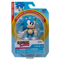 Фигурка Соник (Sonic The Hedgehog Action Figure Classic Sonic Collectible Toy) купить