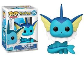 Фигурка Фанко поп Покемон Вапореон (Pokemon Vaporeon Pop Vinyl Figure) №627 купить в России