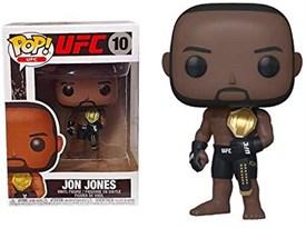 Фигурка Джонатан Дуайт Джонс из боев UFC (Funko POP!: UFC - Jon Jones) №10 купить в России