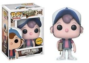 Фигурка Диппер Гравити Фолз (Dipper Gravity Falls Chase Pop) № 240