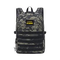 Купить Рюкзак PUBG (Темный камуфляж) 39 см