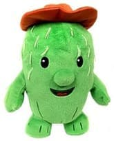Мягкая игрушка Тобби 22 см из мультфильма Шериф Келли и Дикий Запад купить