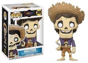 Фигурка Гектор (Hector) из мультфильма Тайна Коко (Coco)