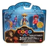 Набор фигурок из мультфильма Тайна Коко (Coco)