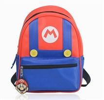 Рюкзак Супер Марио (Super Mario) купить в России с доставкой