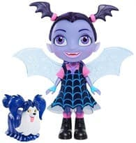 Интерактивная кукла Вампирина из мультфильма