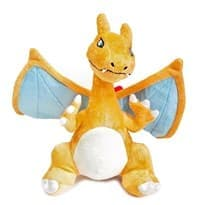Мягкая игрушка Покемон Чаризард (Charizard 25 см)