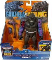 "Фигурка Конга ""Битва за Гонконг"" (MonsterVerse Godzilla vs. Kong 6"" Hong Kong Battle) купить"