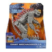 "Фигурка Мехагодзилла ""Годзилла против Конга"" (Monsterverse Godzilla vs Kong Giant Mechagodzilla 11"") купить"