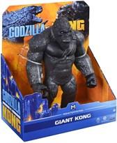 "Фигурка Конг Гигант ""Годзилла против Конга"" (MonsterVerse Godzilla vs Kong 11"" Giant King Kong) купить"