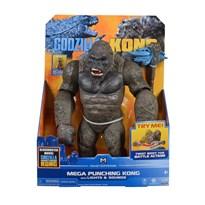 """Фигурка Мега Конг """"Годзилла против Конга"""" (Godzilla vs Kong 13"""" Mega Kong Figure with Lights & Sounds) заказать"""