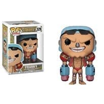 Фигурка Френки Ван Пис (Franky Funko POP One Piece) №329 купить