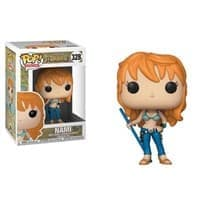 Фигурка Нами Ван Пис (Nami Funko POP One Piece) №328 купить