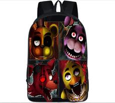 Рюкзак 4 аниматроника