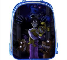 Рюкзак Пугающие аниматроники
