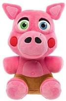 Мягкая игрушка Пигпатч ФНАФ (Five Nights at Freddy's Pizza Simulator Pigpatch Plush) купить