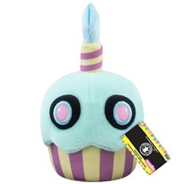 Мягкая игрушка Капкейк ФНАФ (Five Nights at Freddy's Cupcake Spring Colorway Plush) купить