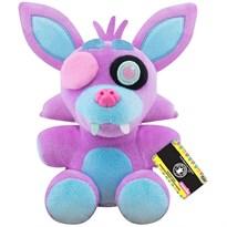Мягкая игрушка Фиолетовый Фокси ФНАФ (Five Nights at Freddy's Foxy Purple Spring Colorway Plush) купить