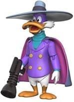 Коллекционная фигурка Черный Плащ (Darkwing Duck) с мультфильма Утиные истории