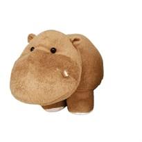 Плюшевая игрушка пушистый Бегемот (30 см) купить в России с доставкой