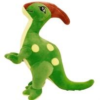 Мягкая игрушка динозавр Паразауролоф 55 см купить в Москве