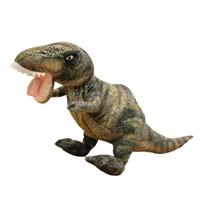 Мягкая игрушка Тираннозавр Парк юрского периода (Jurassic Park) купить в России с доставкой