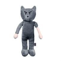 Мягкая игрушка Злой Волк купить в России