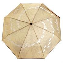 Зонт BioWorld Карта Мародера Гарри Поттер (Harry Potter Marauders Map Liquid Changing Umbrella) купить