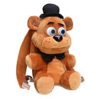 Рюкзак-игрушка Фреди Разбер с игры 5 ночей с Фредди