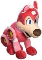 Плюшевый Робо пес с игры Мегамен (Megaman)