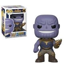 Фигурка Танос (Thanos) из фильма Мстители: Война бесконечности № 289