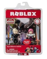 Roblox Сражение на мечах (Roblox Swordburst Online Game Pack)