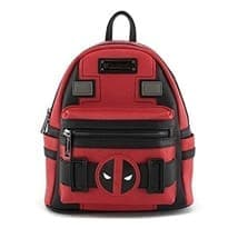 Мини-рюкзак Дедпул (Deadpool Suit Mini Backpack)