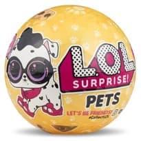 Кукла LOL Питомец  (L.O.L. Surprise Pets Series 3 волна 2) оригинал из США!
