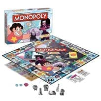 Настольная игра Монополия Вселенная Стивена (Steven Universe) купить Москва