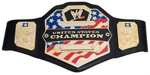 Пояс чемпиона WWE США (WWE United States Championship Belt)