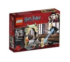 Конструктор Спасение Добби (LEGO Harry Potter Freeing Dobby (4736) 73 детали