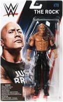 Подвижная фигурка Скала (The Rock WWE) 15 см купить