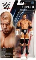 Подвижная фигурка Трипл Ейч (Triple H WWE) 15 см купить