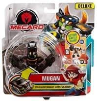 Мекард Муган Делюкс (Mecard Mugan Deluxe Mecardimal Figure)