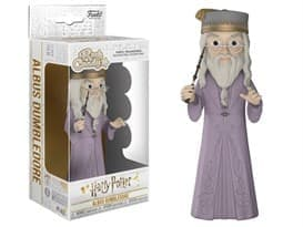 Фигурка Дамблдор (Funko Rock Candy: Harry Potter-Albus Dumbledore) 15 см
