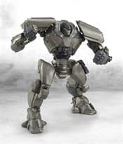Двигающаяся фигурка робот Феникс (Robot Spirits Bracer Phoenix) из фильма Тихоокеансий рубеж заказать