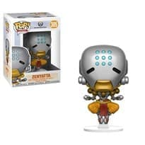 Фигурка Дзенъятта (Funko Pop: Overwatch-Zenyatta) из игры Overwatch № 305 купить