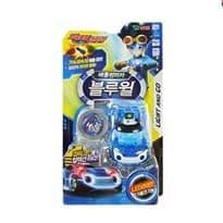 Игровой Набор Блу Вил (Blue Light & Go Jino Watchcar) версия Light and Go Watchcar купить