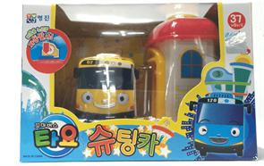 Тайо  маленький Автобус - Рани и гараж купить