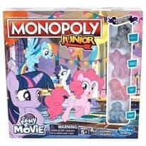 Настольная игра Монополия Мой Маленький Пони (My Little Pony Friendship is Magic Edition)